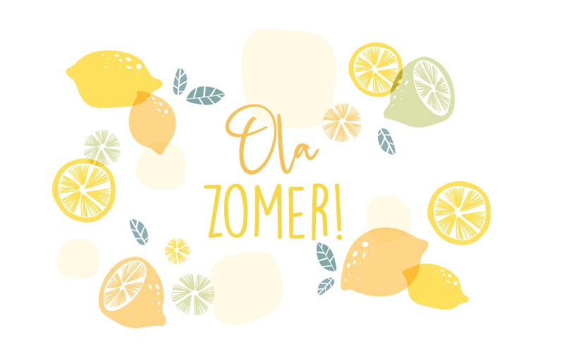 Ola Zomer!
