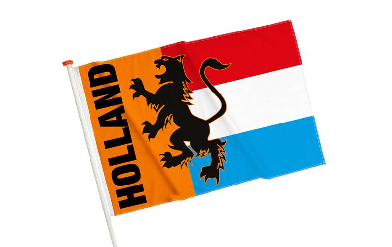 Vlag Holland