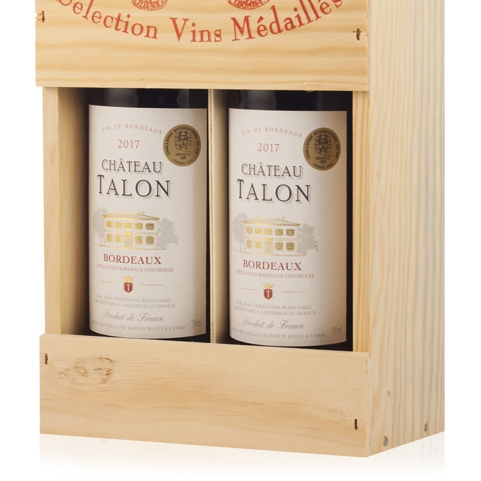 Château Talon