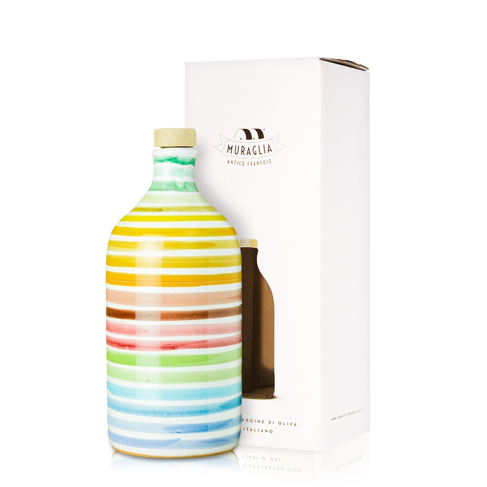 Frantoio Muraglia Collection Rainbow