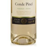 Conde Pinel