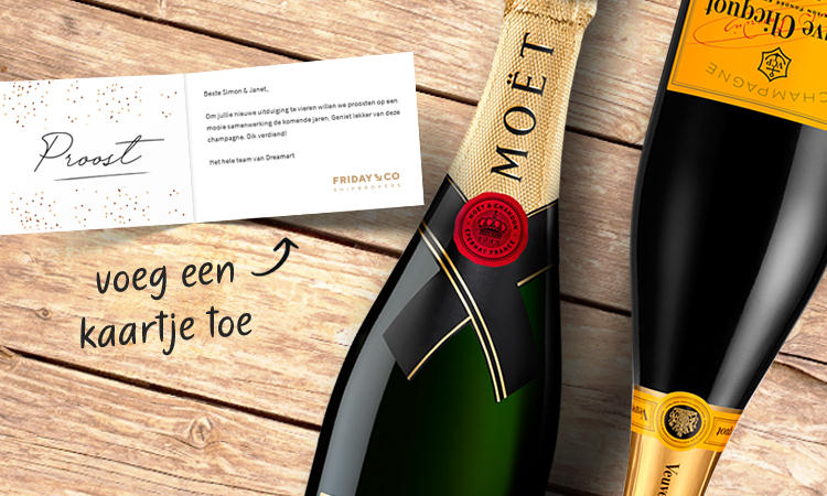 Champagne Bezorgen Champagne Cadeau Charlesnl